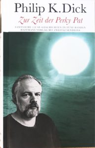 Philip K. Dick - Haffmann